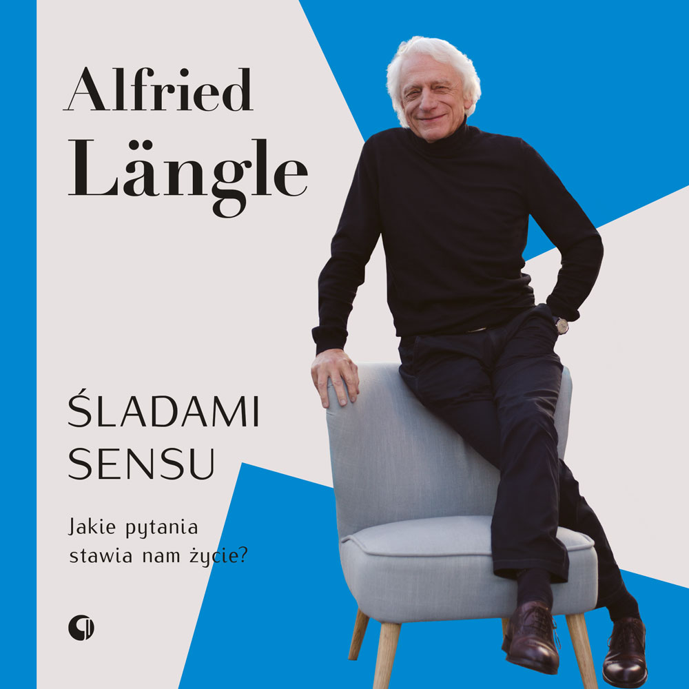 Alfried Längle --- Sladami sensu